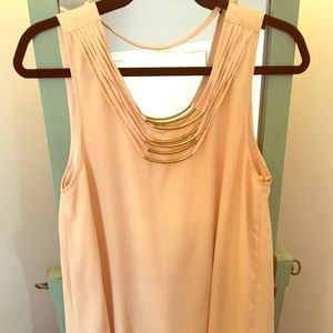 Cecico Blush Dress